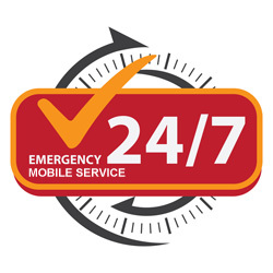 emergency mobile service